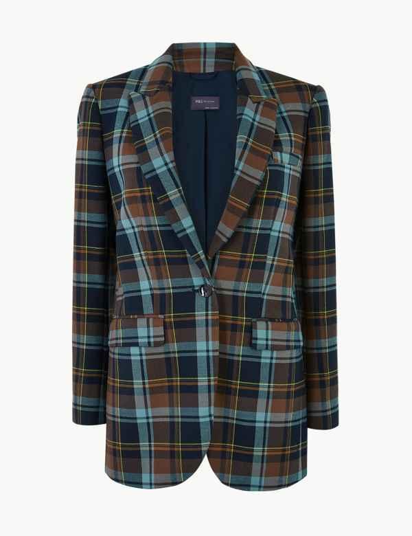 6023ce0a03 Suits & Workwear | Women | M&S IE