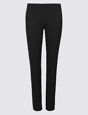 PETITE Slim Leg Trousers