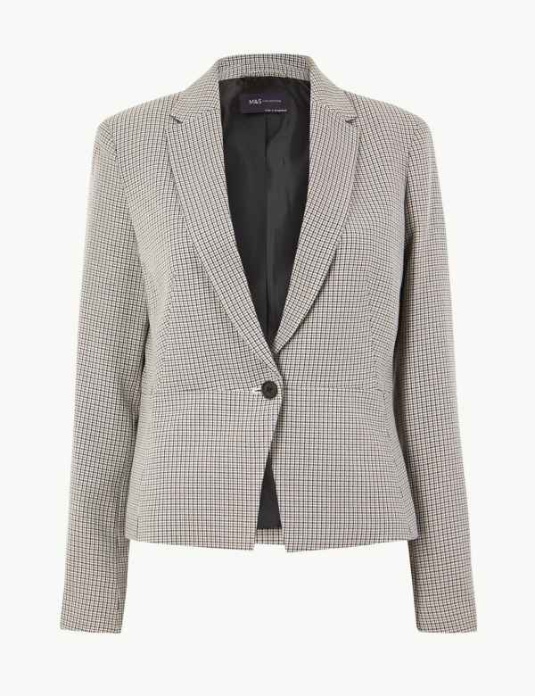 f52d100591 Women's Jackets & Blazers | Embroidered Jackets | M&S