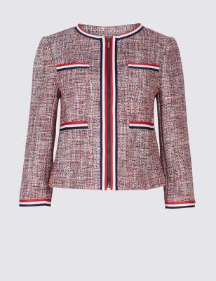 Marks & spencer jacket