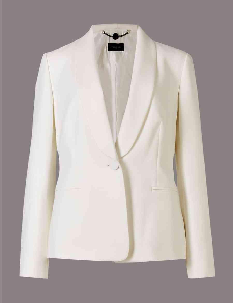 864efebdbaf Tuxedo Jacket