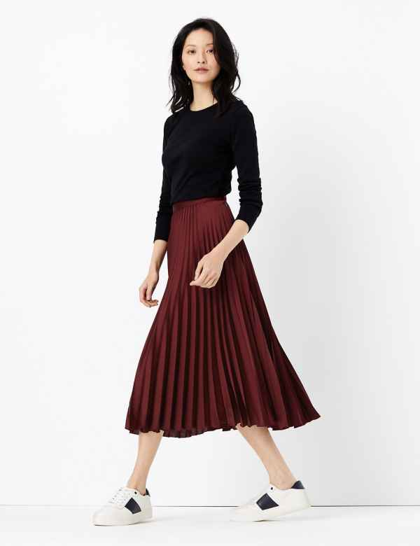 1890c22faca4 Womens Work Skirts | Smart Pencil Skirts For Work | M&S