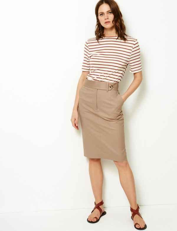 71da92934c Pencil Skirts