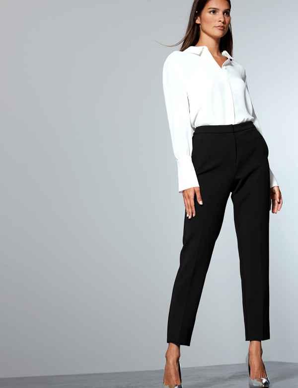 Leggings Womens Jeans amp; M amp;s Chinos Autograph Trousers pq7OnwtI