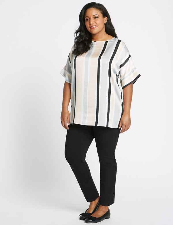 1d4267fbd89 Women's Plus Size Clothing | M&S