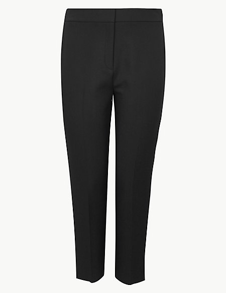 CURVE Side Stripe Straight Leg Trousers