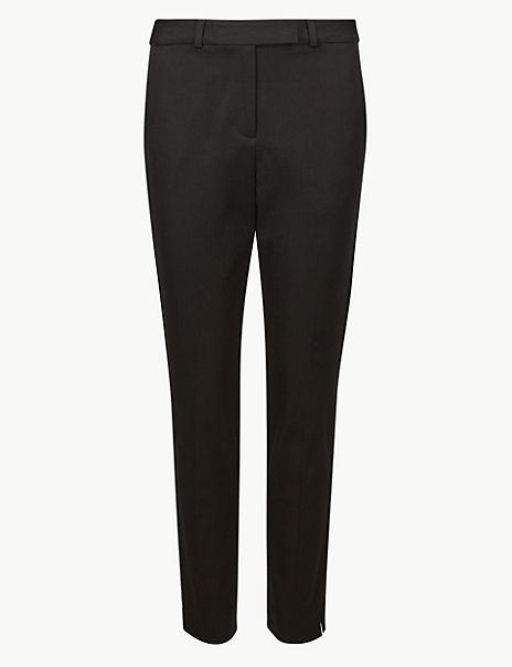 Mia Slim Ankle Grazer Trousers