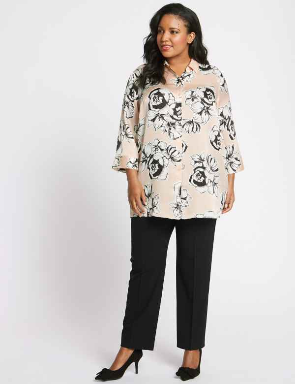 760c355f7f8 Women's Plus Size Clothing | M&S