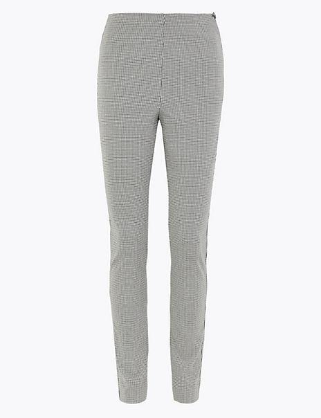 Bi Stretch Skinny Trousers