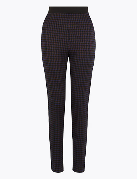 Dogtooth Skinny Ankle Grazers