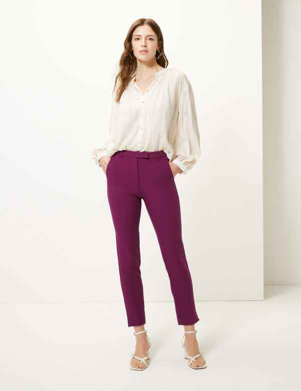 c2ac8c69cb M S Collection Trousers   Chinos