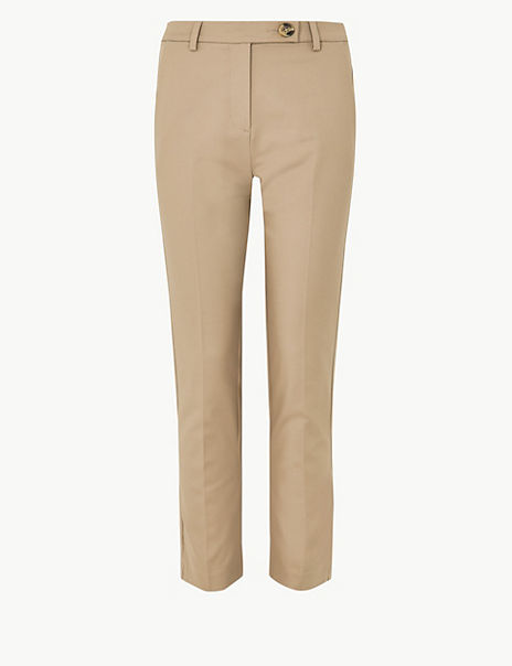 Mia Slim 7/8th Trousers