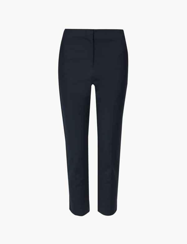 b374133515b5 Cropped Trousers   Leggings