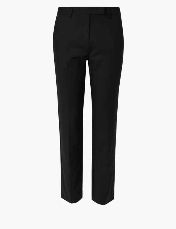 Womens Black Trousers   Leggings 2b9e14e04