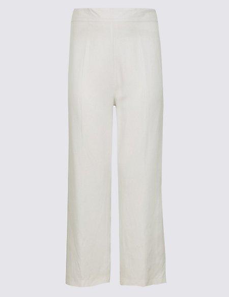 CURVE Wide Leg Trousers