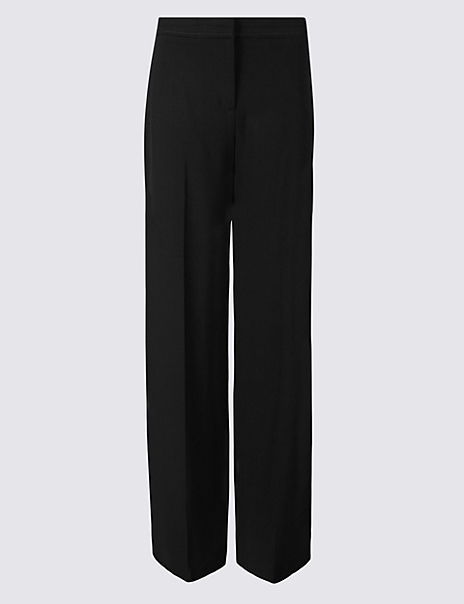 Pablo Wide Leg Trousers
