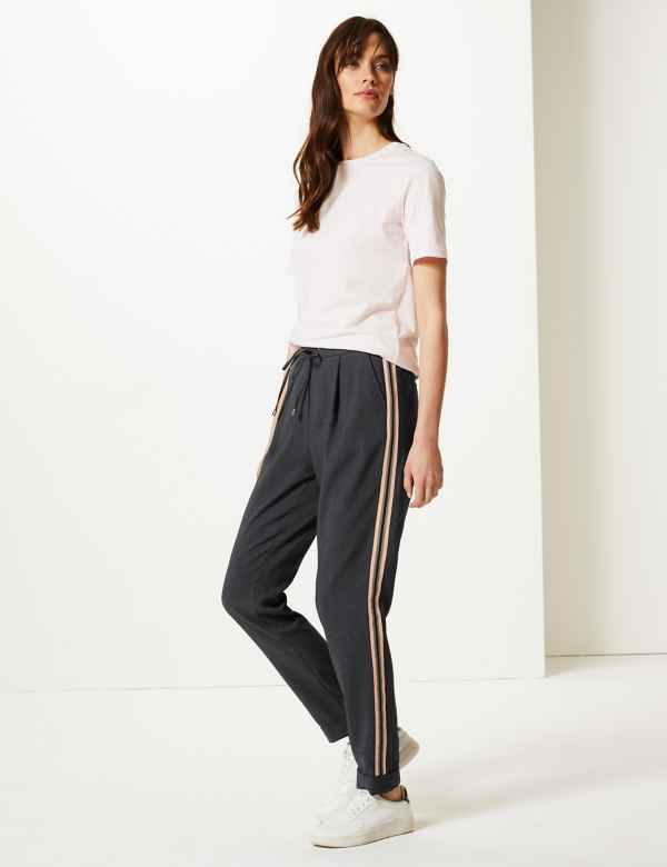 3a3ea13dc97057 Ladies Trousers & Leggings Sale | Womens Chinos Offers | M&S