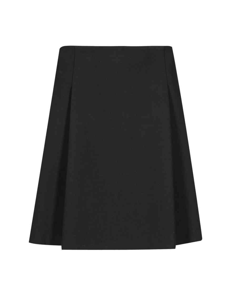 d7cf111690 Pleated Mini Skirt