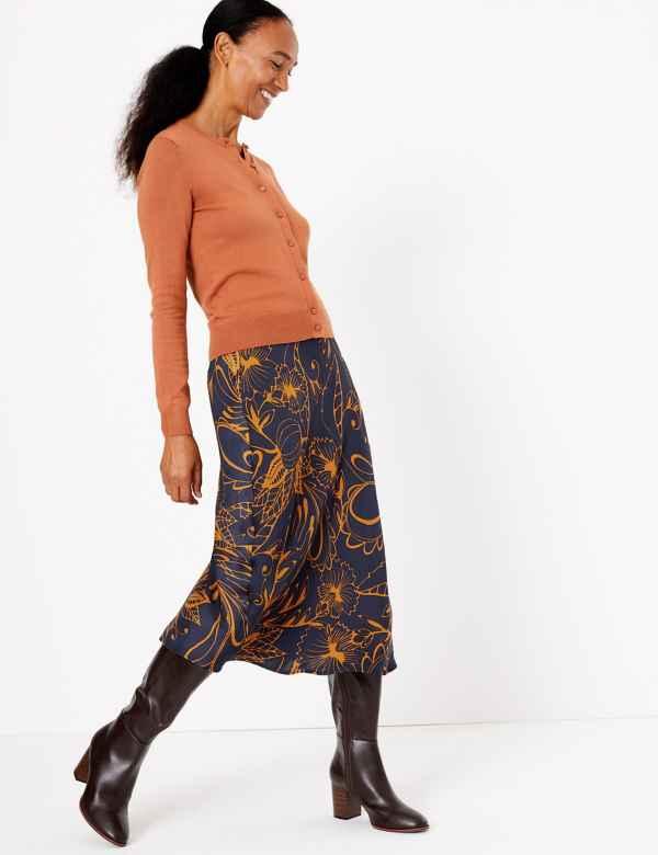Women's Skirts | M&S