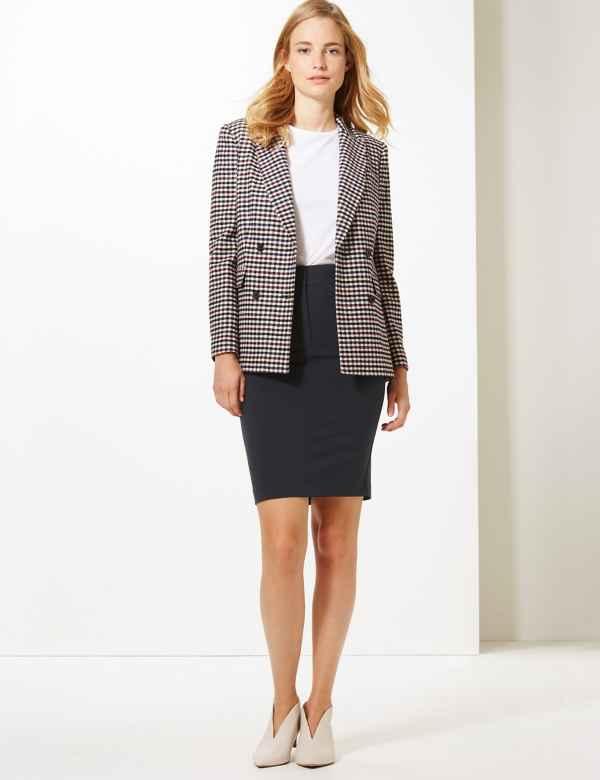 de113a451 Pencil Skirt. M&S Collection