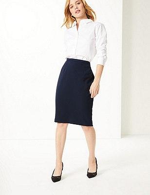PETITE Pencil Skirt