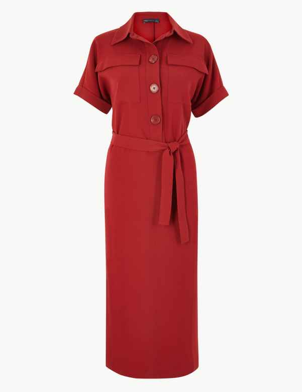 7be8db39a1a44 M&S Collection Womens Clothing | Classic Workwear | M&S