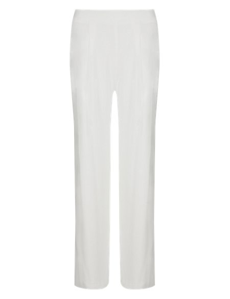 Best of British Wide Leg Trousers