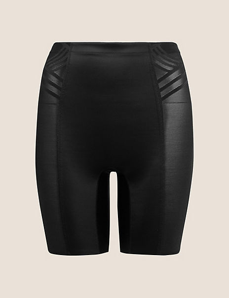 Firm Control Magicwear™ Geometric Thigh Slimmer