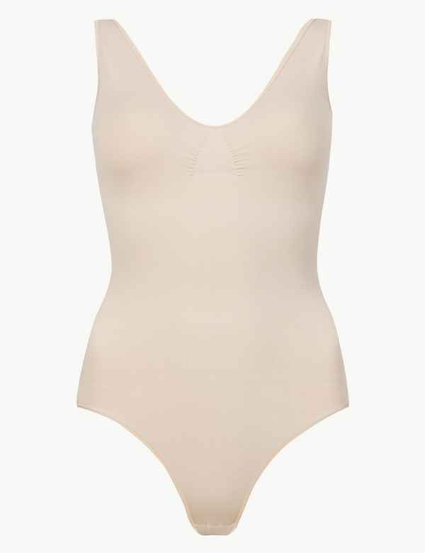 M/&S 36 C BIKINI TOP STRAPLESS OR MULTIWAY 8 WAYS TO WEAR BNWTS MARKS /& SPENCER