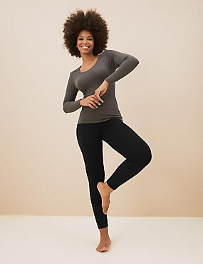 Heatgen Plus™ Fleece Thermal Leggings