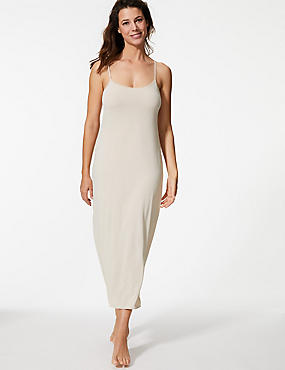 Maxi Full Slip with Cool Comfort™ Technology