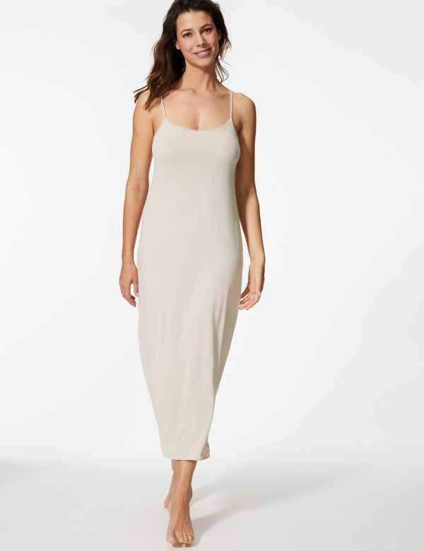 fdc90afeb759 Maxi Full Slip with Cool Comfort™ Technology