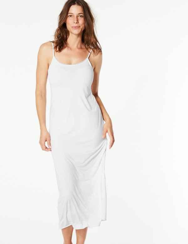 6bcf739018433 Ladies Slips & Petticoats   Silk & Cotton Slips   M&S IE