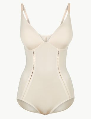 Secret Slimming™ Light Control Shaping Body A E by Marks & Spencer
