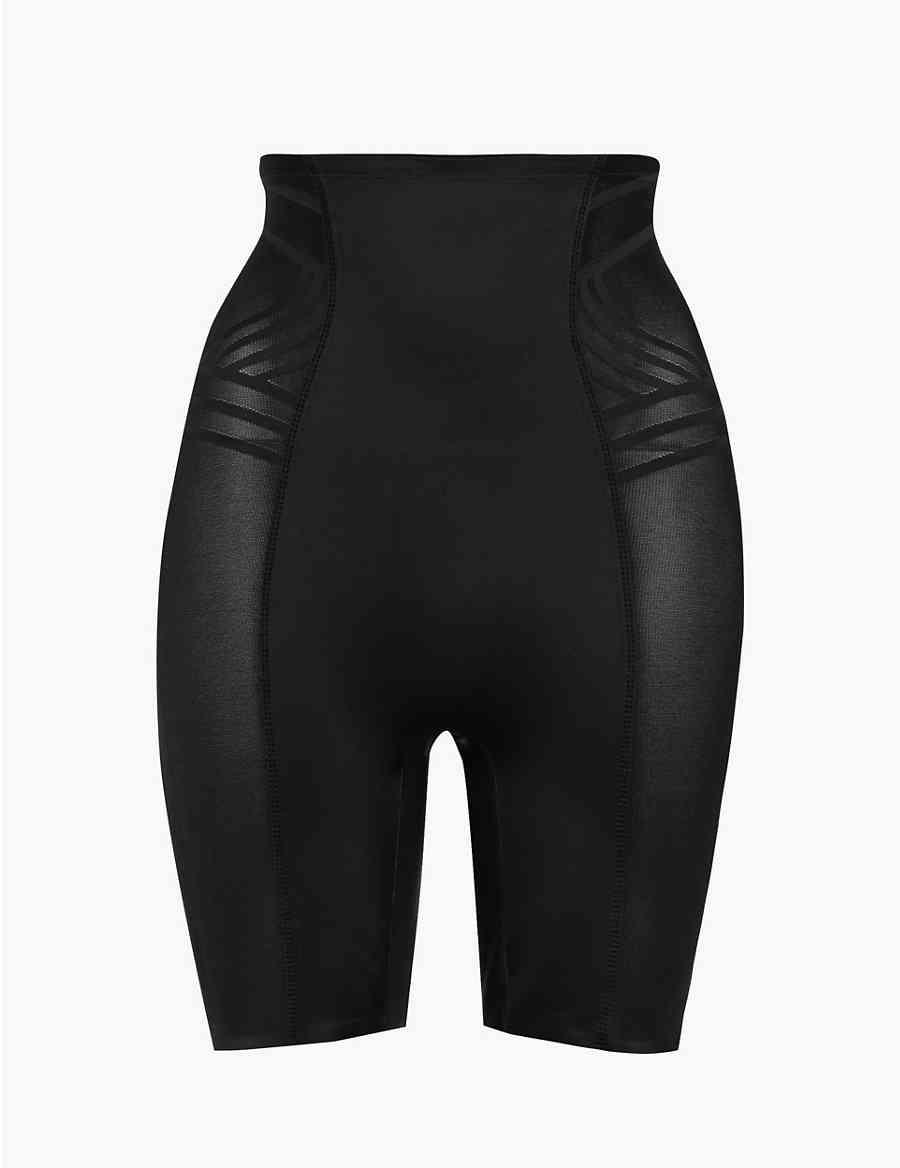 96f57a9d8f Firm Control Magicwear trade  Geometric Waist   Thigh Cincher