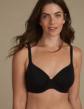Smoothlines™ Smoothing Back Full Cup Bra A-E