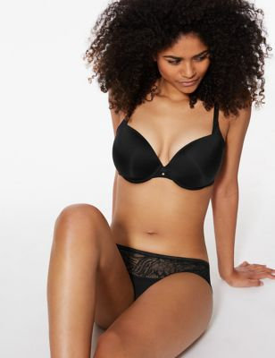 Smoothlines™ Underwired Balcony Bra A-E