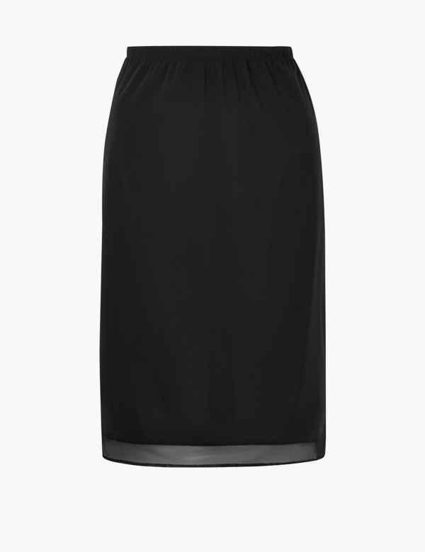 93a56e0cc Ladies Slips & Petticoats | Silk & Cotton Slips | M&S IE
