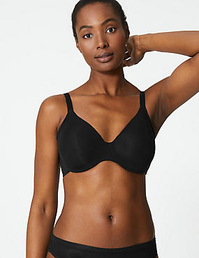Flexifit™ Smoothing Underwired Full Cup Bra A-E