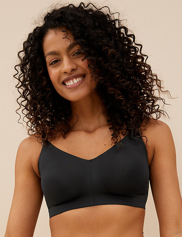 Flexifit™ Non-Wired Full Cup Bra F-H