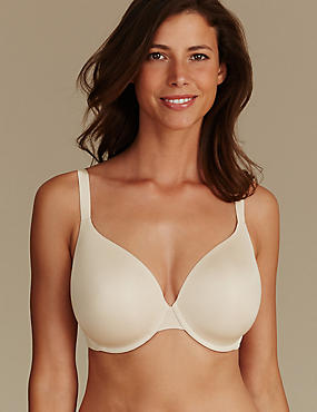 Smoothlines™ Set with Padded Plunge A-E