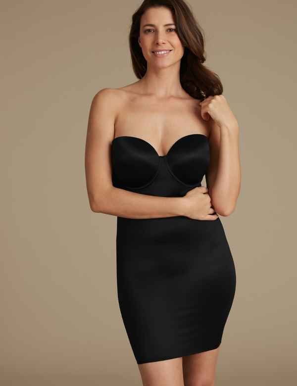 8322da10197a Secret Slimming™ Medium Control Full Slip A-E