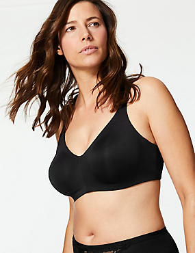 f4750a5d87 Flexifit trade  Non-Padded Minimiser Full Cup Bra C-G · M S Collection