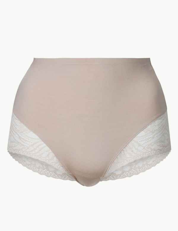 9bc25682f Smoothlines™ Low Leg Knickers