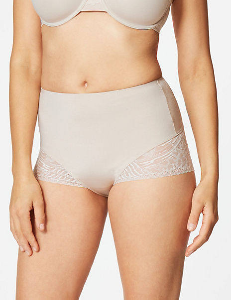 Smoothlines™ Firm Control Low Leg Knickers