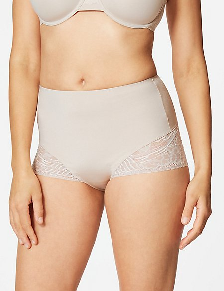Smoothlines™ Body Low Leg Knickers