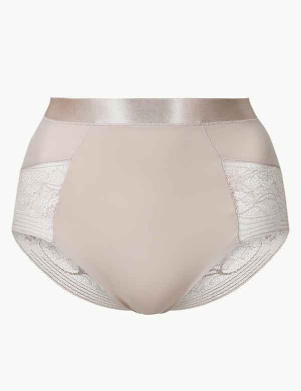 e0eb407d9 Medium Control Full Brief Knickers