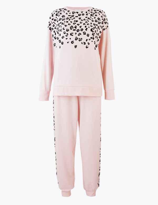 Next Christmas Pyjamas 2019.Womens Pyjamas Luxury Ladies Pjs M S