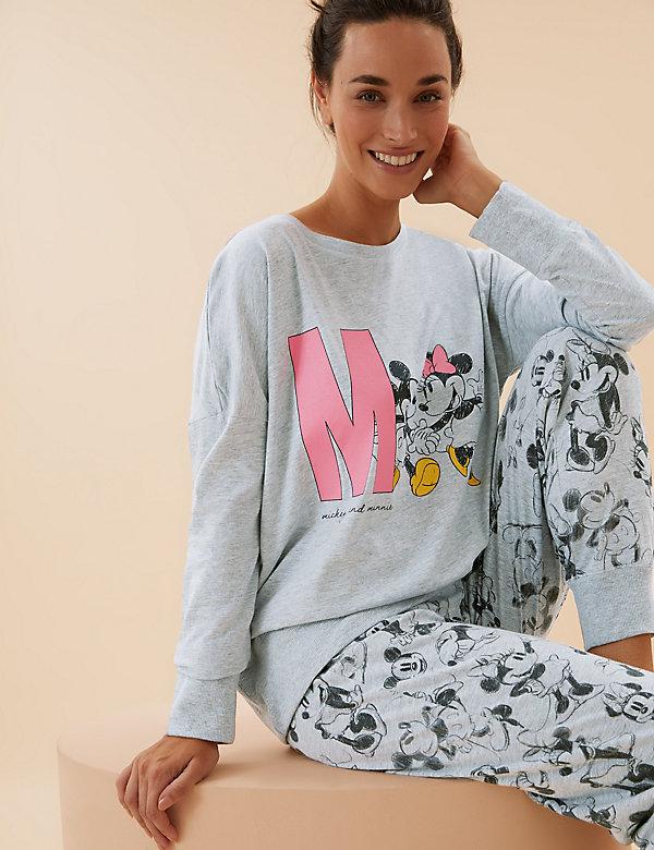 Cotton Rich Mickey Mouse™ Pyjama Set