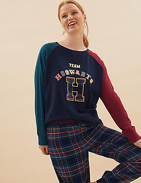 Women's Harry Potter™ Family Pyjama Set